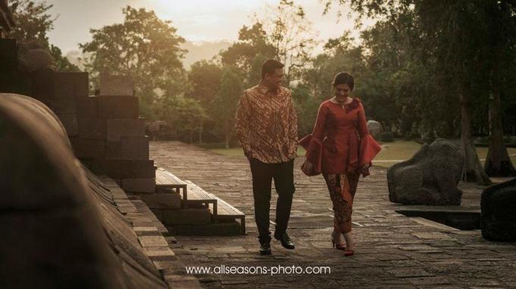 Bocoran Seserahan Bobby untuk Kahiyang: Sampo, Batik, Sampai Kue Tradisional