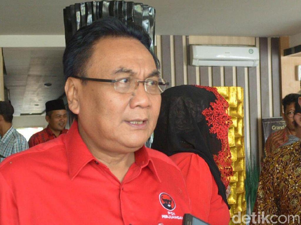 PDIP Jateng Imbau Kadernya Tak Respon Demo Ricuh di Jakarta