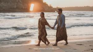 Kilas Balik Kisah Cinta Kahiyang-Bobby: dari Kampus ke Pelaminan