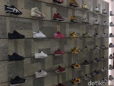 Sneakers Mania 27866d3c48