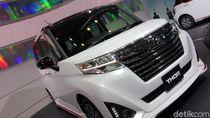 Daihatsu Masih Tahan Mesin 1.000cc Terbaru di Indonesia