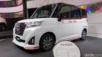 Daihatsu Tes Mesin 1.000 cc Turbo, Tak Masalah Pakai BBM RI