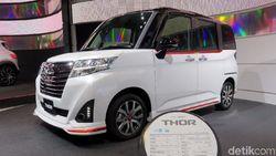Daihatsu Riset Mesin 1.000 cc Turbo, Cocok buat Indonesia?