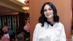 Wajah Bahagia Andhika Pratama, Pesona Si Cantik Margin Wieheerm