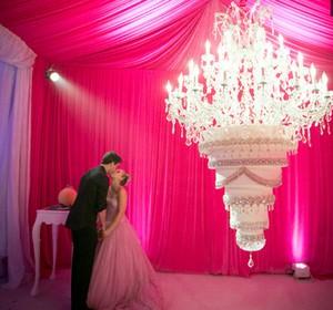 Mewah! Cake Pernikahan Terbalik, 10 Tingkat hingga Harga 1 Miliar