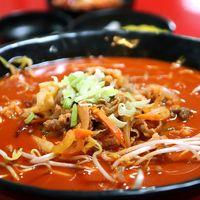 Kuat Makan Pedas Wajib Coba 5 Masakan Korea Yang Bikin Keringat