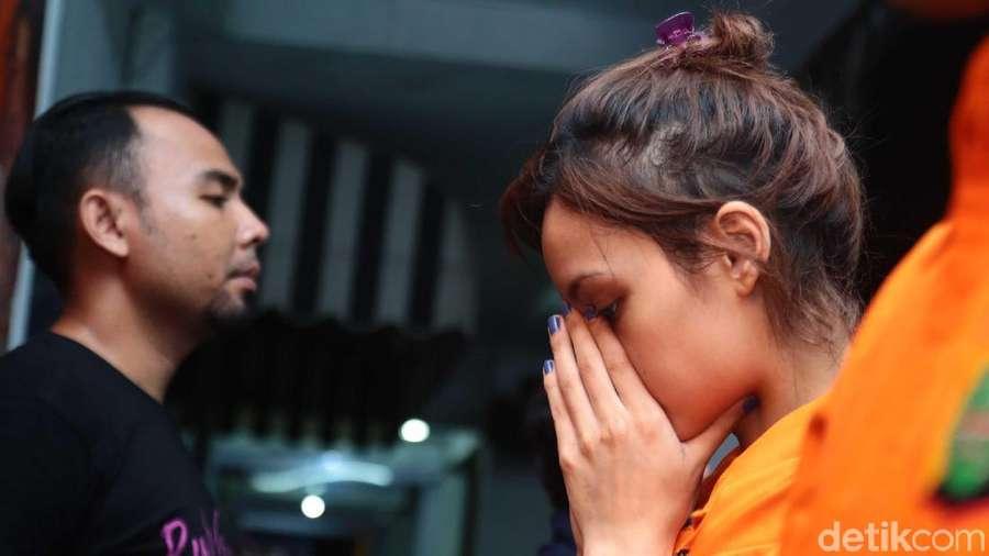 Bunga Zainal Blak-blakan Soal Sukhdev Singh, Artis FTV Diciduk Polisi