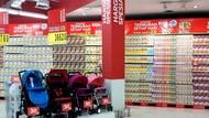 Promo Bubur Bayi dan Vitamin untuk si Kecil di Transmart Carrefour