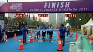 Teruntuk Jakarta Marathon, Dengarkan Curhat Peserta