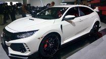 Beli Honda Civic Type R Harus Sabar Nunggunya