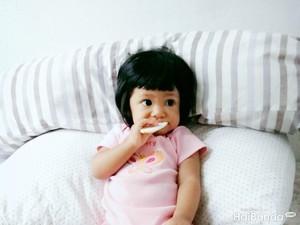 Anak Kelihatan Kurus Tapi Pas Digendong Kok Berat?