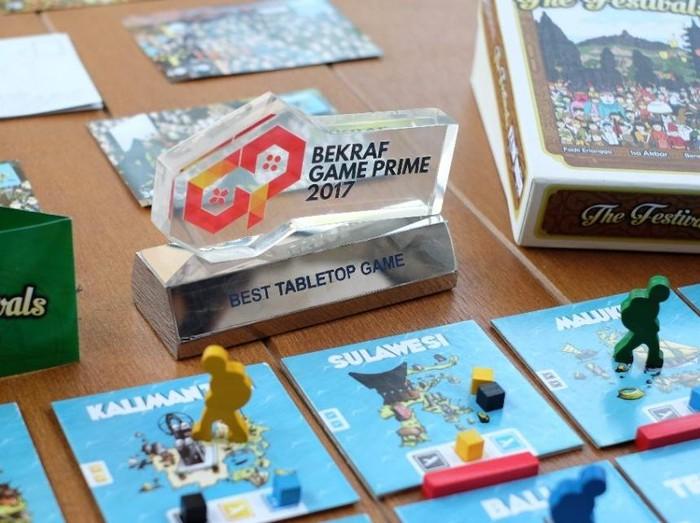 Foto: Board Game ID