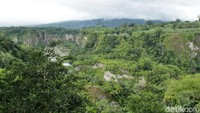Geopark Ngarai Sianok Didorong Bappenas Berstatus UNESCO