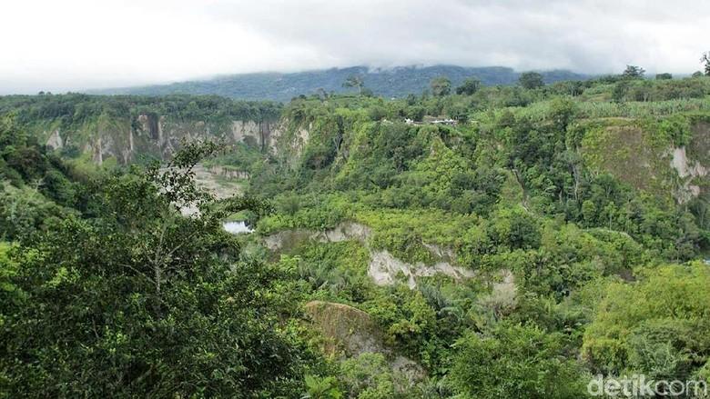 Taman di Bukittinggi