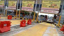Sebaiknya Ada Tempat Isi Ulang e-Toll di Gerbang Tol