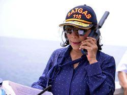 4 Respons Susi ke Luhut soal Penyetopan Penenggelaman Kapal