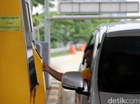 Mudik Lewat Tol Trans Jawa Sudah Bertarif Penuh, Intip Daftarnya!
