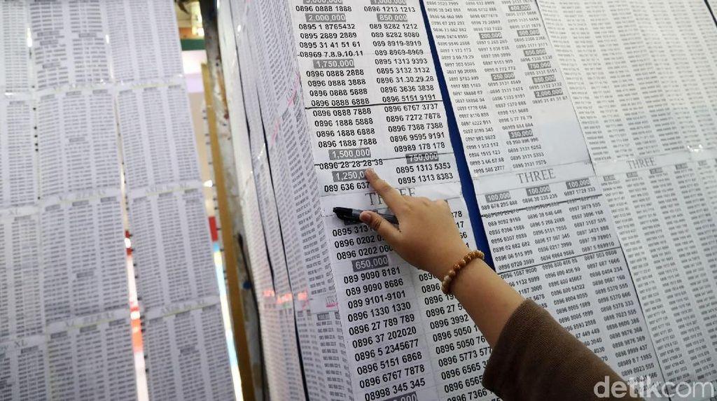 Kominfo Putuskan 1 NIK Bisa Daftarkan Banyak Nomor