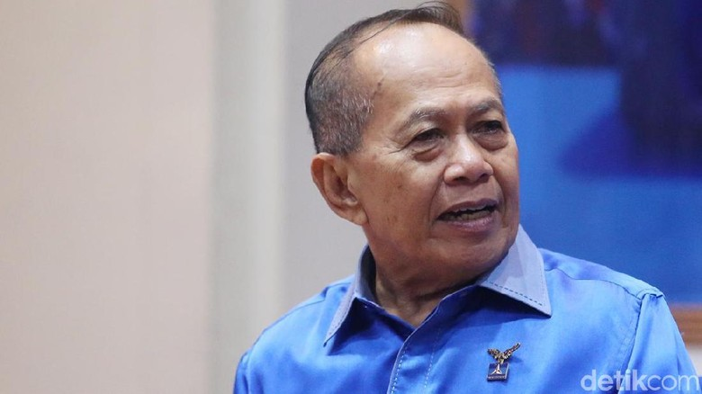 Sesalkan Penusukan Wiranto, PD Nilai Ada Dilema soal Pengamanan Pejabat