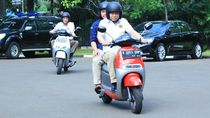 Menteri ESDM: Gaji Saya Nggak Cukup Beli Mobil Listrik