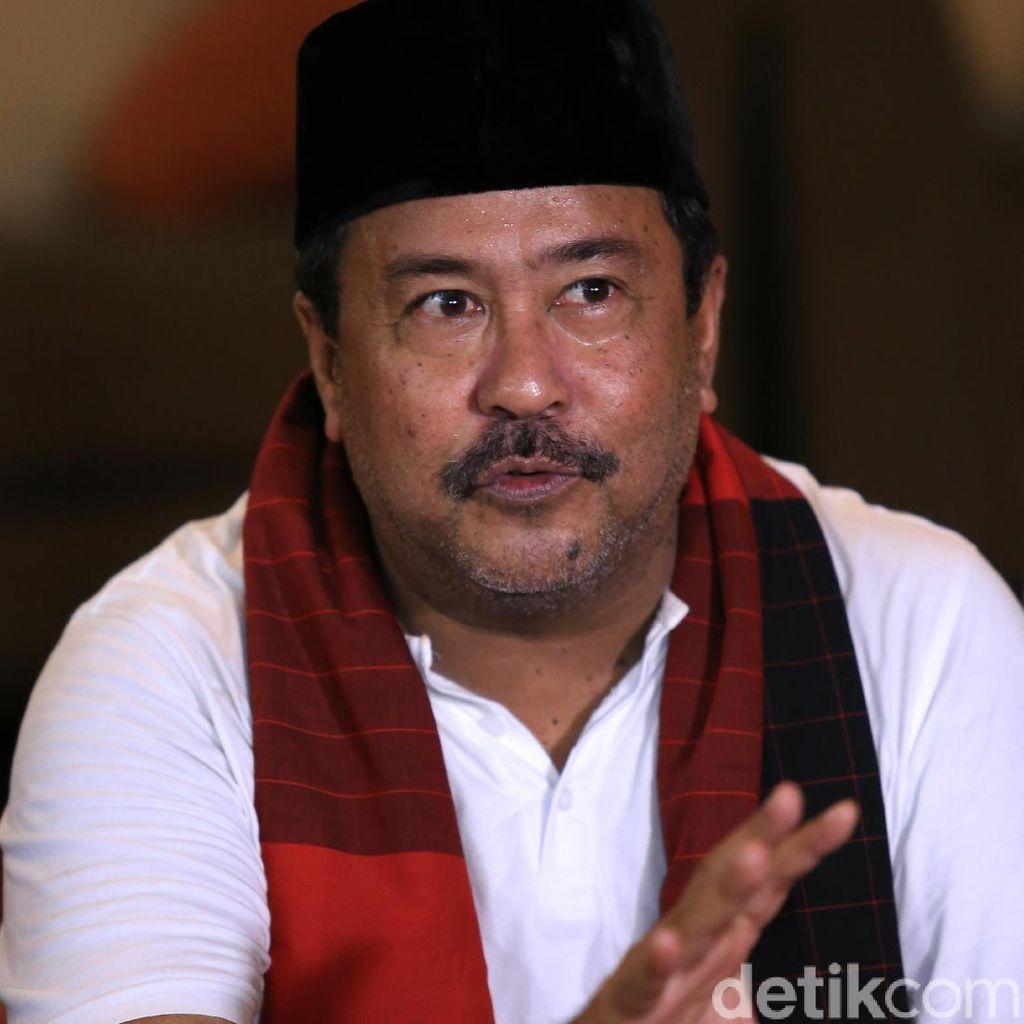 Rano Karno Jelaskan Alasan Si Doel Premiere di Belanda Sebelum di Indonesia