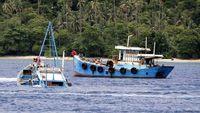 Edhy Siapkan Aturan Cegah Kapal Eks Maling Ikan Dikuasai Mafia