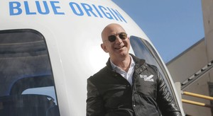 Jeff Bezos Lebih Kaya dari Gabungan 2,2 Juta Orang AS