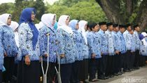 Bus Sekolah Nganggur Bakal Dijadikan Jemputan ASN Pemkot Bandung
