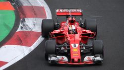 Bikin Geleng-geleng Kepala, Ini Harga Mobil F1