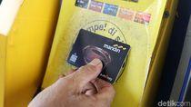 Sahkan E-Money sebagai Alat Bayar, Ini Kata MK ke Pengguna Tol