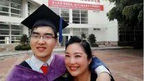 Kisah Single Mom yang Sukses Antarkan Anak Disabilitas Kuliah di Harvard