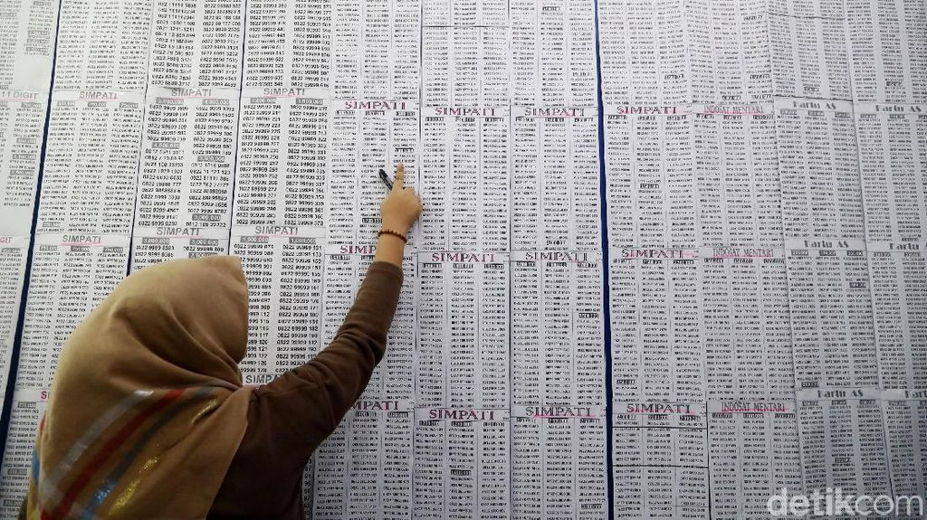 Indosat Batasi 1 NIK 10 Nomor untuk Mitra