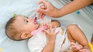 Trik Ibu Meminumkan Obat ke Bayinya Tanpa Ada Drama