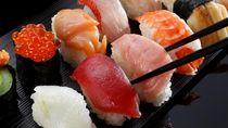Tangan Pria di Korsel Diamputasi Karena Makan Sushi, Kok Bisa?