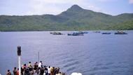 Tak Ada Lagi Tempat untuk Kapal Eks Asing Beroperasi di Laut RI