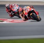 Titik Pengereman Paling Ekstrem di MotoGP
