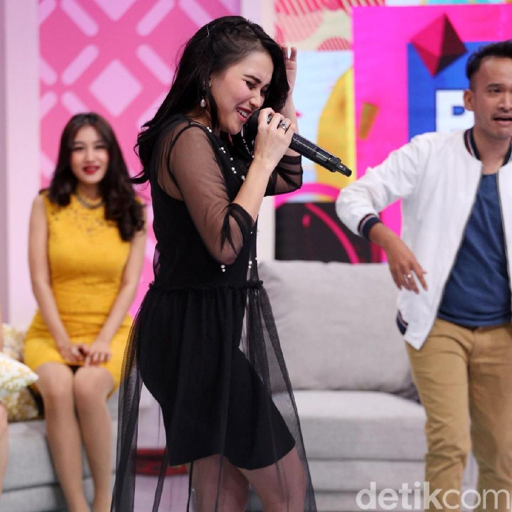 4 Program Trans TV akan Live dari Trans Studio Mall Cibubur