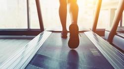 Apakah Anda sudah benar-benar berolahraga? Nah, untuk mengetahui Anda kuat atau tidak adalah dengan melakukan serangkaian tes fisik berikut ini. Apa saja?