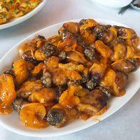 Ini 5 Makanan Unik yang Hanya Dimakan Orang Korea