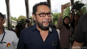 JK Dorong Munaslub, Yorrys: Sedang Dibicarakan dengan Senior