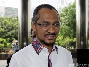 Abraham Samad Nilai Perlu Pengamanan Berlapis untuk Penyidik KPK