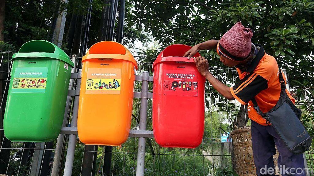 Upaya Pemilahan Sampah, Sampai di Mana?