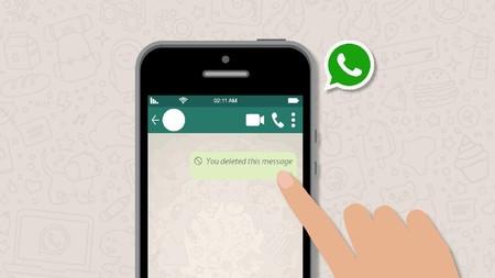Seluk Beluk Hapus Pesan di WhatsApp