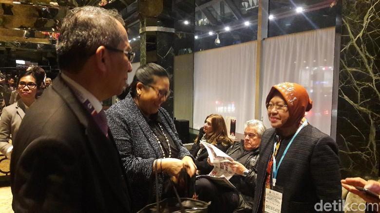 "PBB Ganjar Surabaya dengan Penghargaan ""Global Green City"""