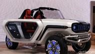 Kunci Sukses Mobil Listrik Diterima Pasar Indonesia: Harga Jangan Lebih Rp 250 Juta