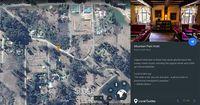 10 Tempat Berhantu di Dunia, Salah Satunya dari Indonesia