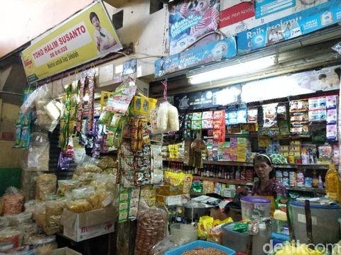 Pasar Wonokromo Surabaya
