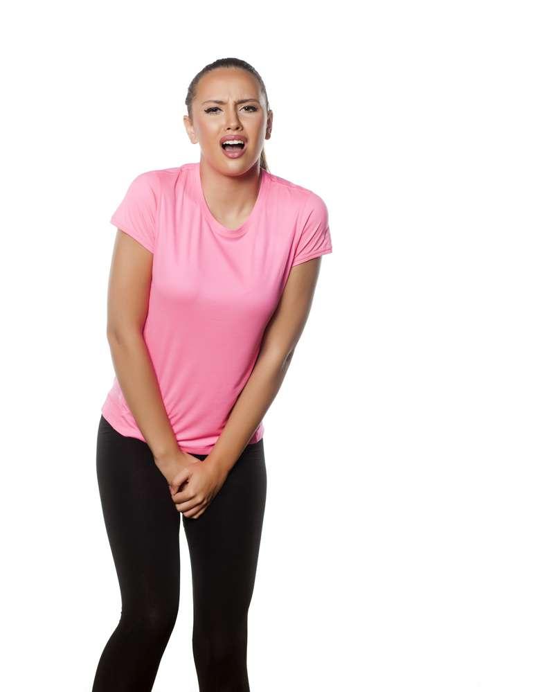Munculnya lepuhan kecil yang bisa pecah dan menyebabkan luka yang menyakitkan di sekitar alat kelamin Anda, dubur, paha, atau daerah rektum. Meskipun jarang, lecet dapat terjadi di dalam uretra. (Foto: ilustrasi/thinkstock)
