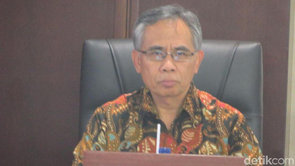 Kerugian Akibat Investasi Bodong Tembus Rp 105 Triliun