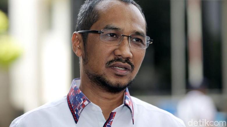 Abraham Samad: Indonesia Darurat Korupsi